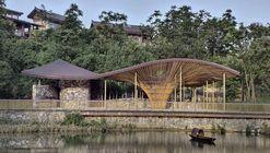Pavilhão de chá / WISTO DESIGN