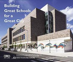 Building Great Schools for a Great City