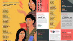 Women In Design 2020+ International Conference and Exhibition