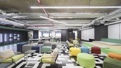 Escritório PicPay / Felipe Russo Arquitetura + MM18 Arquitetura