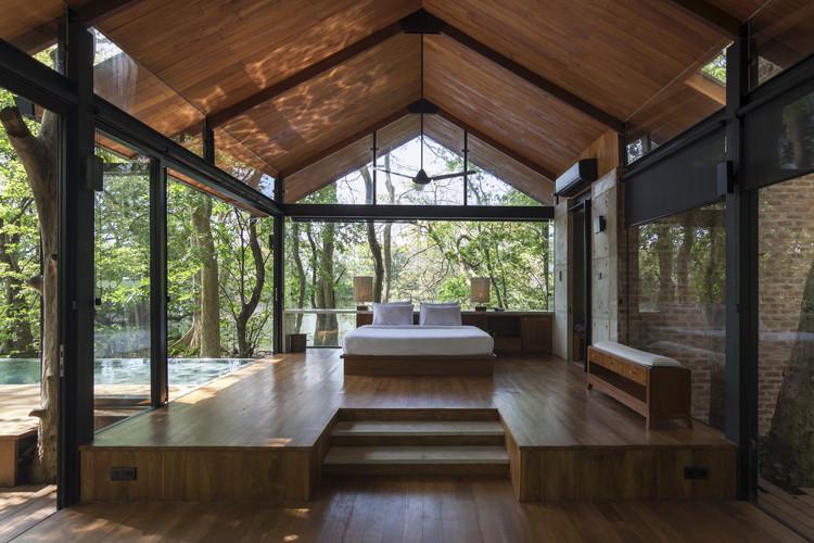 Cabana Kalundewa / Earth & Space Architects, © Pasindu Kithmina