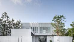 Casa VIVE Bangna / Land & Houses Public Co.