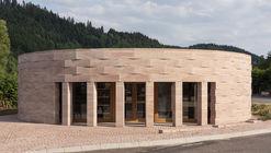 Plainfaing Tourist Office (88) / Studiolada