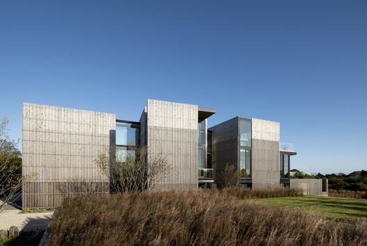 Casa Kiht'han / Bates Masi + Architects