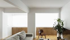 Apartamento Entrecampos / Arriba
