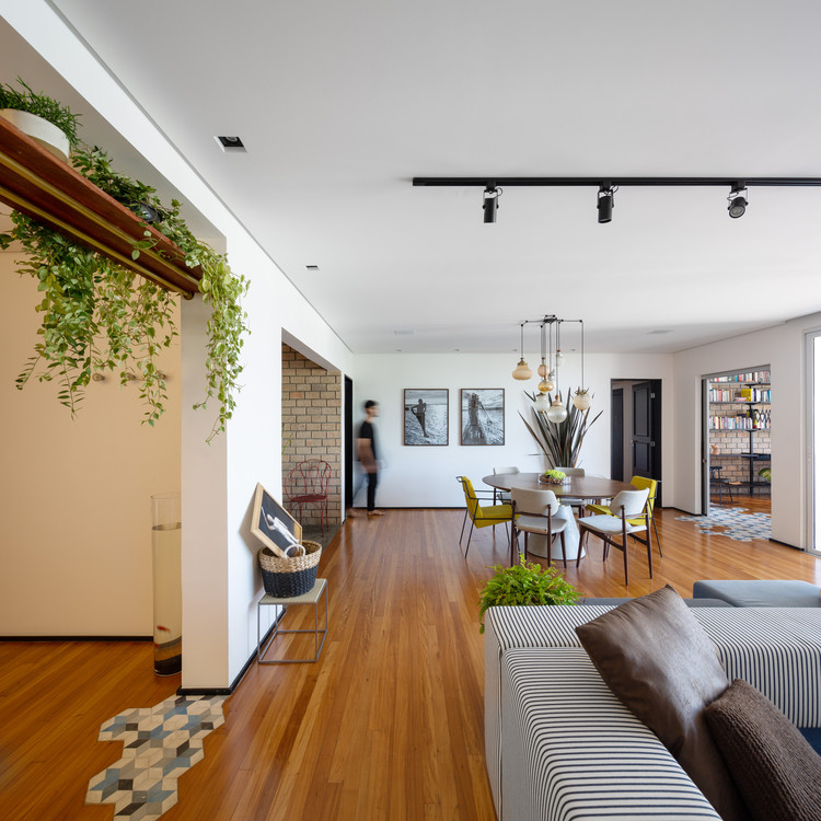 Apartamento RC / Studio Kyze, © Manuel Sá