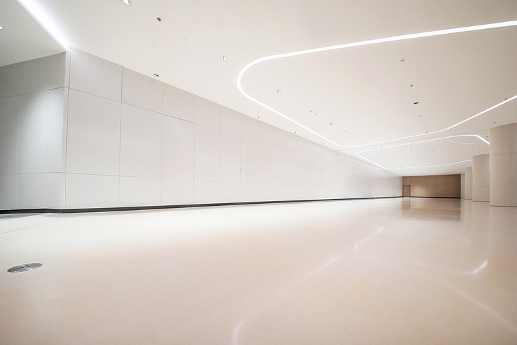 Ensure Long-Lasting Design with Resilient Floor Systems, via Shutterstock