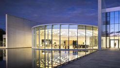 Air Liquide Paris Innovation Campus / Michel Rémon & Associés