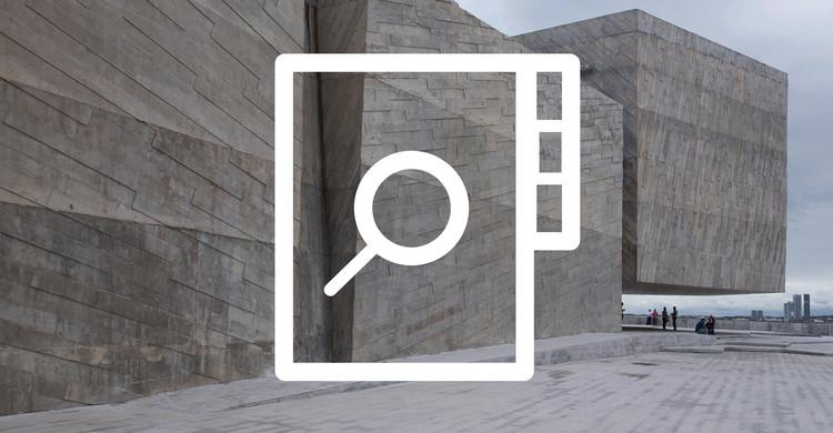 Os melhores artigos do ArchDaily Brasil sobre concreto