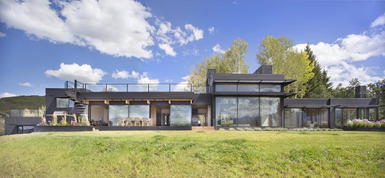 Ridge House / Rowland+Broughton Architecture, © Brent Moss