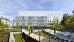 Stephen A. Levin Building for Neural and Behavioral Sciences / SmithGroup