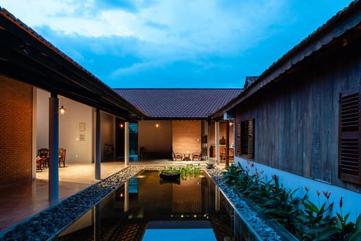 Casa de An / G+ Architects