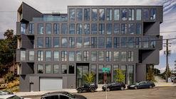 Flatiron Office Building / Works Partnership Architecture