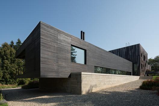 Villa TX House / ZUN Architecture and Design