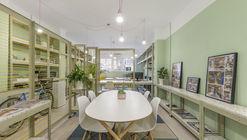 Oficina L264 / FFWD Arquitectes