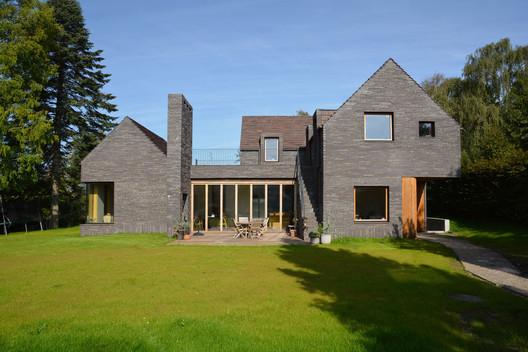 Lauesen House / FORCE4 Architects