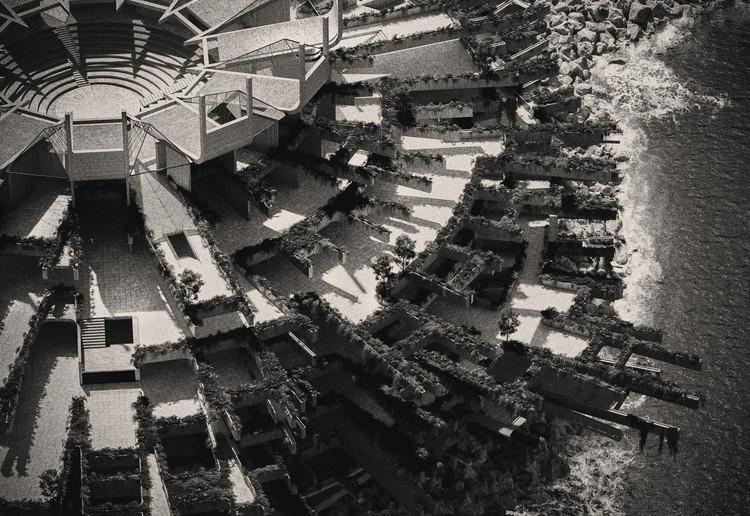 ¿Cómo se ven las obras no construidas de Fernando Higueras?, © QuatreCaps