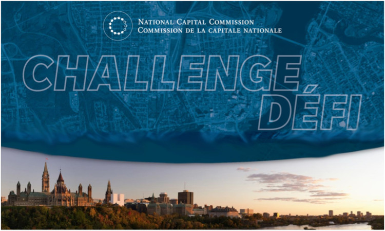 Urban Design Challenge 2020: Student Ideas Competition for Canada's Capital, Canada's Capital Region - National Capital Commission