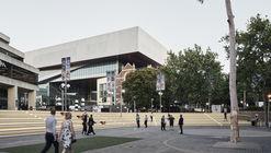 Novo Museu da Austrália Ocidental / Hassell + OMA