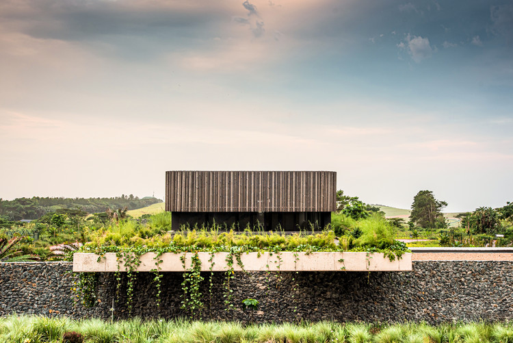 The Gates / Bloc Architects, © Chris Allan