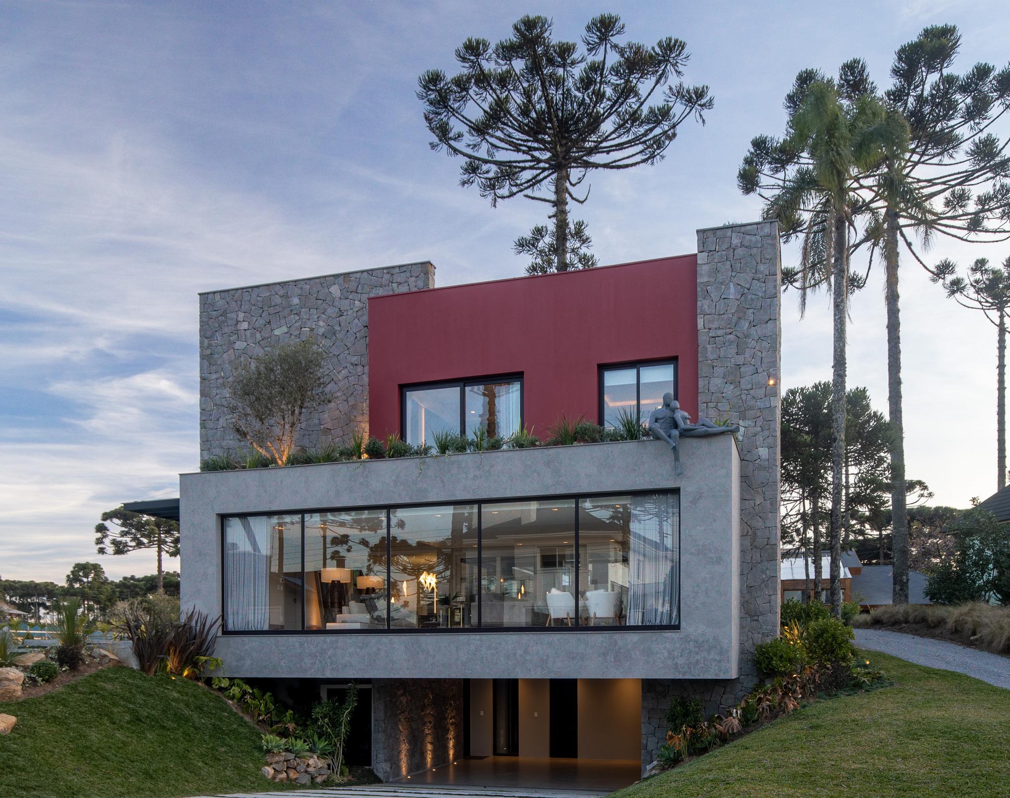 Serena House / Studio CK Arquitetura