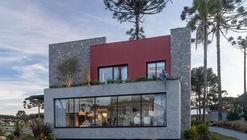 Casa Serena / Studio CK Arquitetura