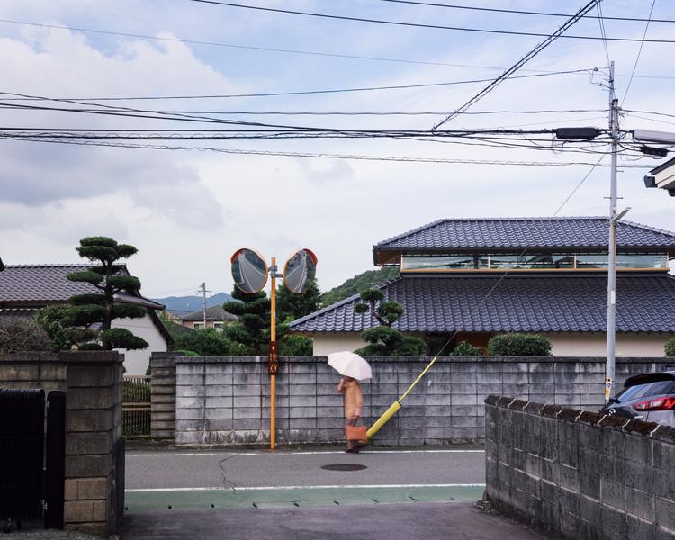 House in Matsubase / Shinji Nakano Architects, © Tetsuya Yashiro