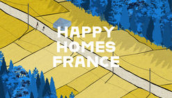 Convocatoria de ideas: Happy Homes France