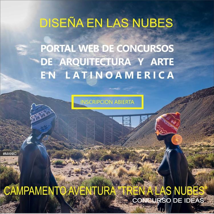 Convocatoria de ideas: Campamento Aventura Tren a las Nubes, Foto del Lugar. Manic. Creditos imagen: Navel Project