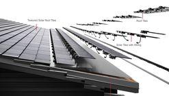Como funcionam as telhas fotovoltaicas?