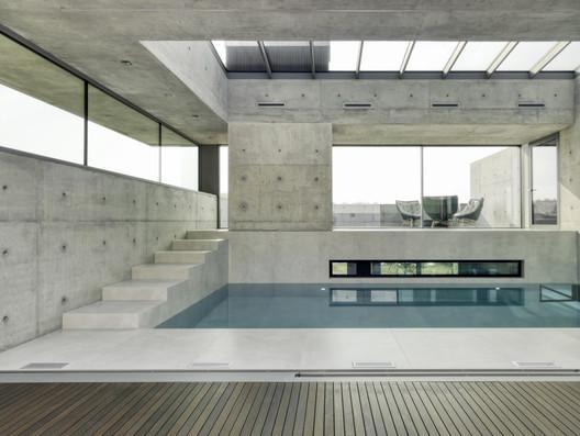 Villa 22º / Dreessen Willemse Architecten