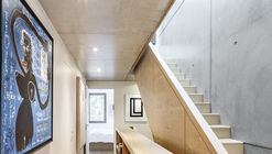 Villa T House / Taillandier Architectes Associés