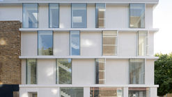 Paintworks Apartments  / DROO
