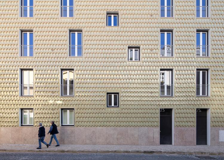 Presidente Arriaga 19 Building / Samuel Torres de Carvalho Arquitetura, © Alexander Bogorodskiy