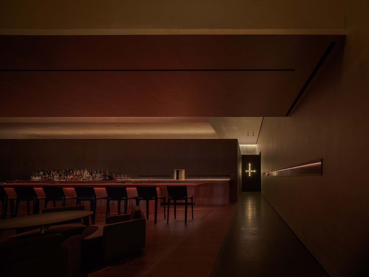 Restaurante Voisin Organique / Various Associates, © Feng Shao