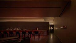 Restaurante Voisin Organique / Various Associates