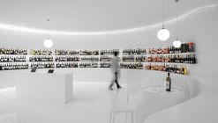 Loja Conceito Portugal Vineyards / Porto Architects
