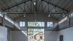 Liangyou Red Town Art Design Center(ADC) / UAO design