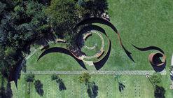 Memorial Cemetery Parque das Cerejeiras / Crisa Santos Arquitectos