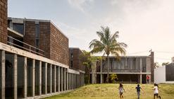 Centro de desarrollo comunitario Los Chocolates / Taller de Arquitectura Mauricio Rocha + Gabriela Carrillo