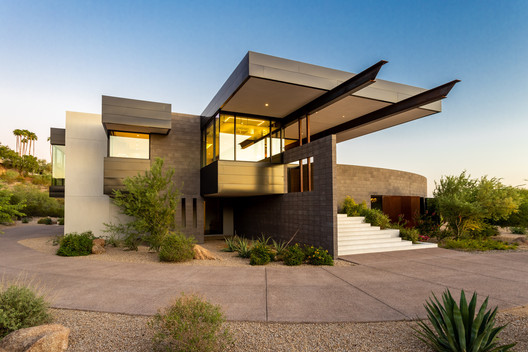 Casa Bridge View / Kendle Design Collaborative