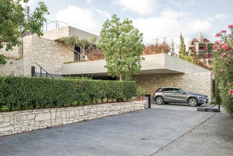 House K / Alphonse Kai Architect, © Wissam Chaaya