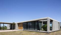 Residência no Vale / Felipe Gonzalez Arzac arquitecto