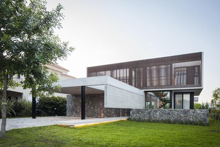 Casa sukkha / OON Architecture, © Alejandro Peral