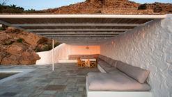 Casa de Verão em Mykonos / ARP - Architecture Research Practice