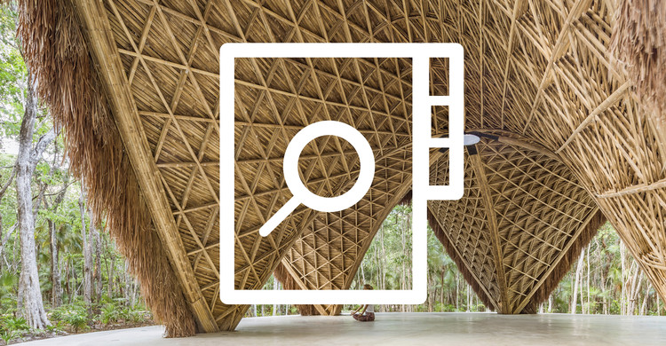 O melhor do ArchDaily Brasil sobre bambu, © César Béjar