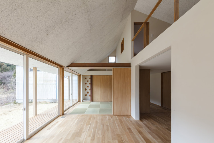 House As A Continuation Of Memory / Ogawa Nishikori Architects, © Nao Takahashi