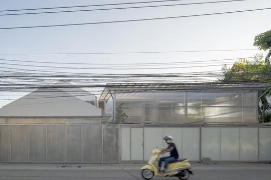 Casa Nak-Niwat / OPH Architects
