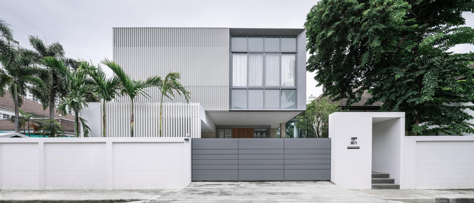 TANN House / AOMO