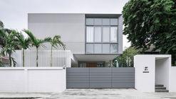 Casa TANN / AOMO